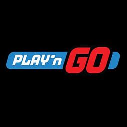 Play'n GO slots provider logo 400x400