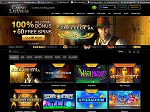 Casino Las Vegas screenshot