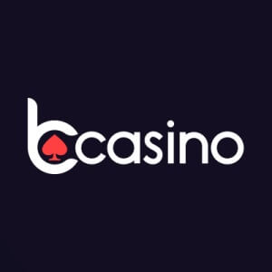 bCasino-logo met blauwe achtergrond 300x300