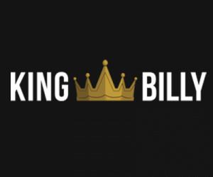 King Billy Casino logo 300x300