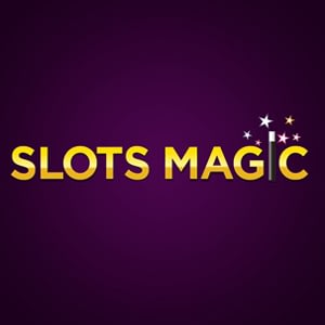 SlotsMagic Casino logo