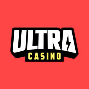 Ultra Casino logo 300x300