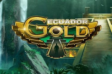Ecuador gold