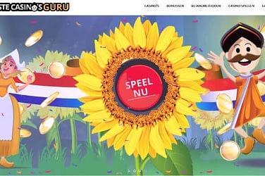 Beste Casino's Guru homepage 700x392