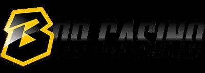 Bob Casino logo 400x143