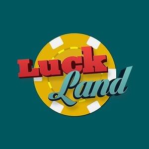 Luckland Casino logo 300x300