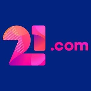 21 Casino logo 300x300