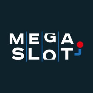 Megaslot casino logo 300x300