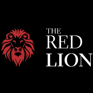 The Red Lion casino logo