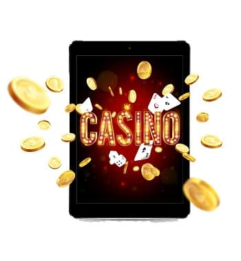 Mobile casino coins