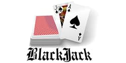 Blackjack cards en tattoo