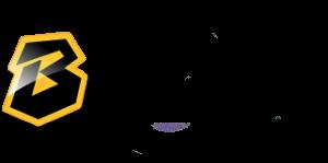 Bob Casino black logo