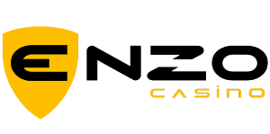 Enzo Casino black logo 300x149