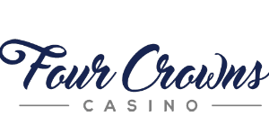 4Crowns Casino logo 300x149