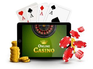 Online roulette spelen op je mobieltje of tablet 300x225