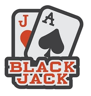 Blackjack deck